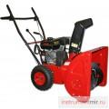 """Снегоуборщик DDE ST6556L (двигатель Loncin 6,5л.с., 22'' , 5 вперёд/2 назад, 13"""" колёса)"""